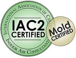 IAC2 International association of indoor air consultant